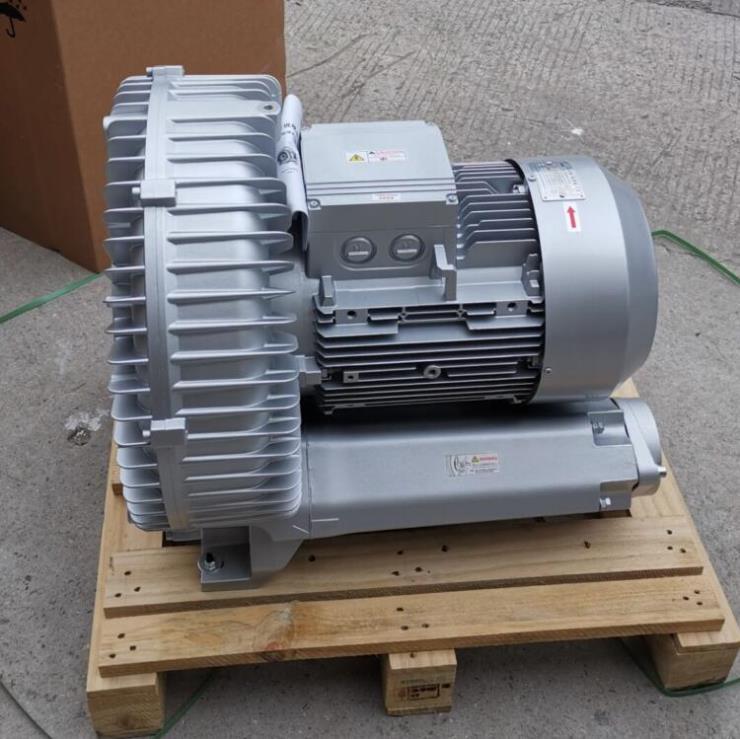 漩渦單段高壓鼓風機
