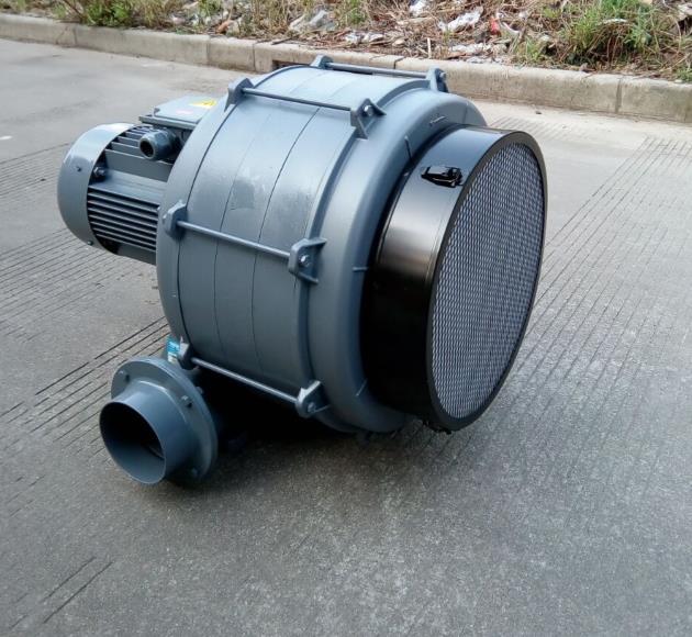 原厂台湾全风HTB多段式鼓风机