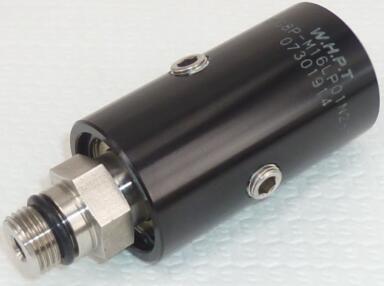 WHPT品牌RF08P-M16LP01N2-T高压旋转接头