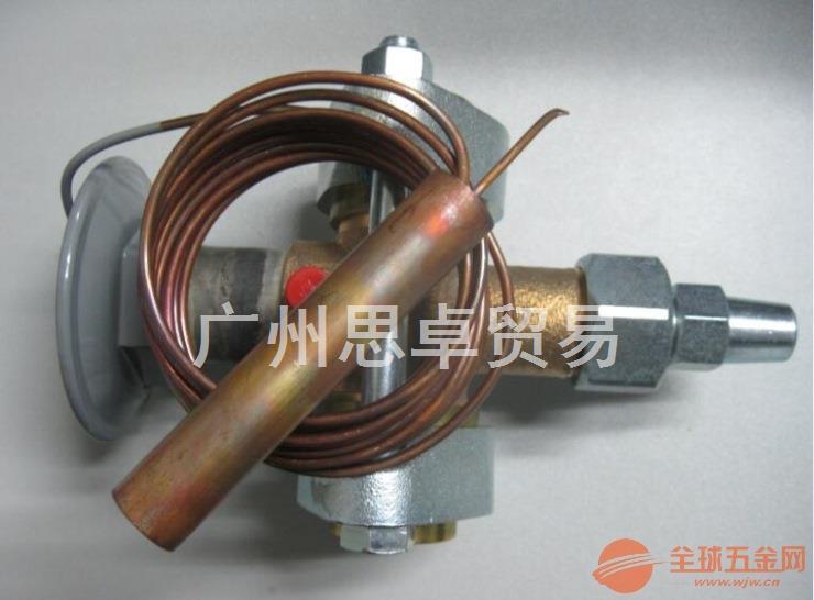 原装美国进口斯波兰热力膨胀阀VVE-100-CP100型供应商