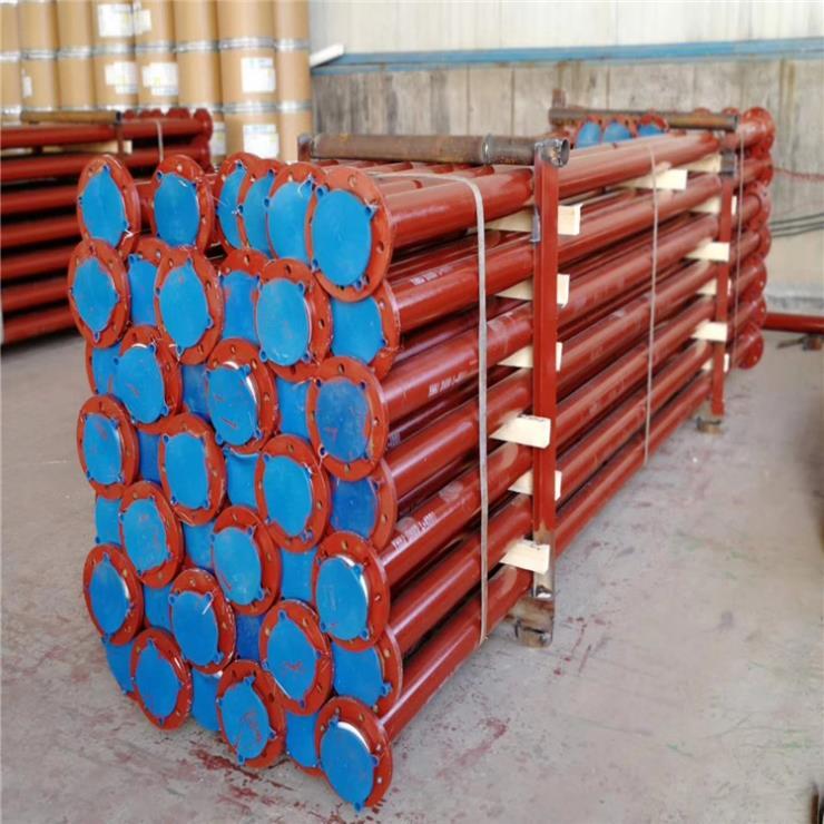 天津DN250内环氧树脂外聚乙烯弯头