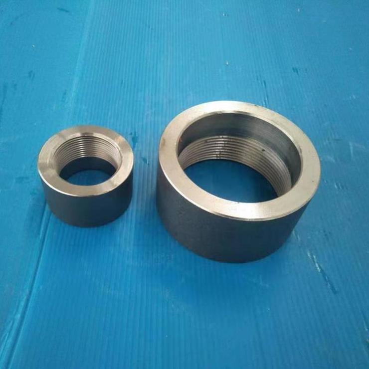 德阳不锈钢单螺口管箍尺寸标准