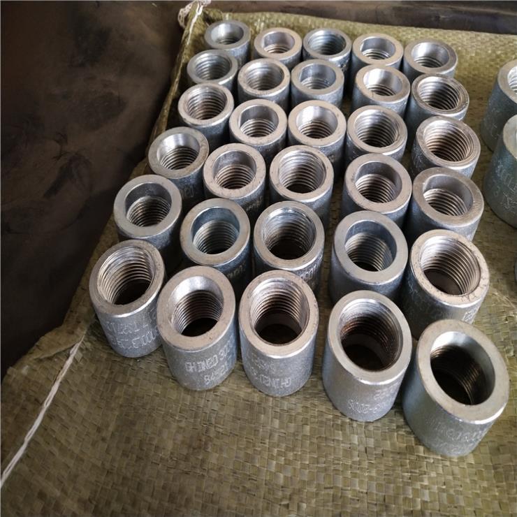 上饶碳钢单螺口管箍质量如何