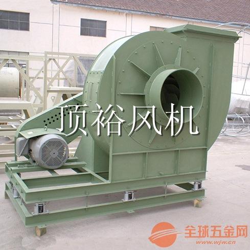 AMCA认证TDC系列碳钢风机供应