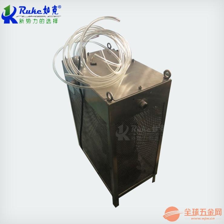 如克厂家销售RWP750超微纳米潜水曝气机,干式曝气机