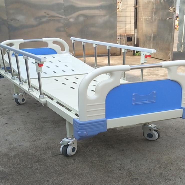 康之星定制单摇儿童病床 厂家供应儿童病床