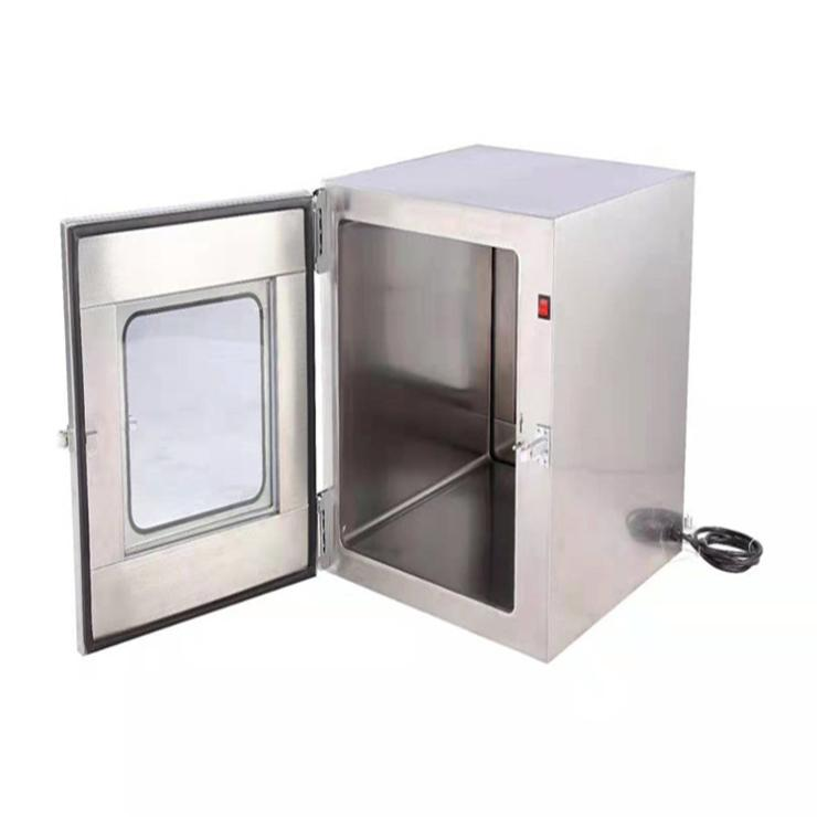 康之星机械互锁传递窗 厂家供应传递窗