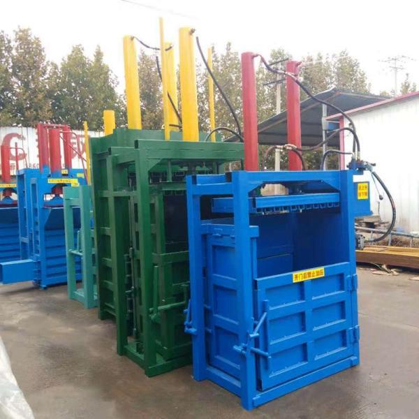 厂热卖上海废纸打包机