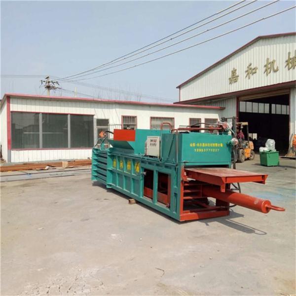 汾阳60吨立式打包机厂热卖