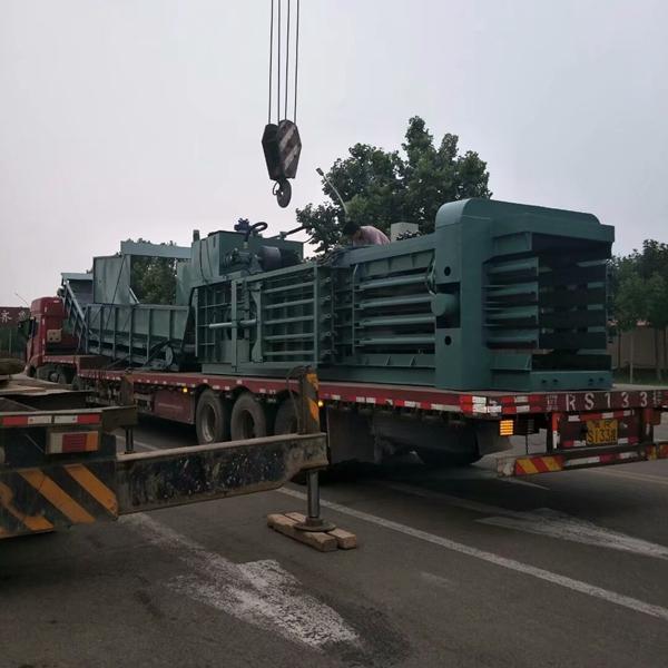 红塔区立式金属打包机供应新品