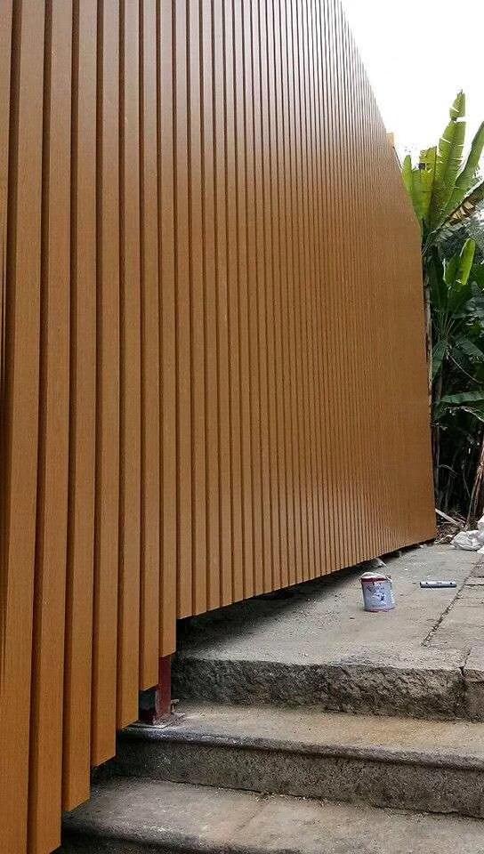 承德装饰造型铝方通吊顶厂家样式多