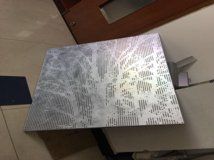 台湾环保科回收广汽丰田铝单板多少钱一个平方