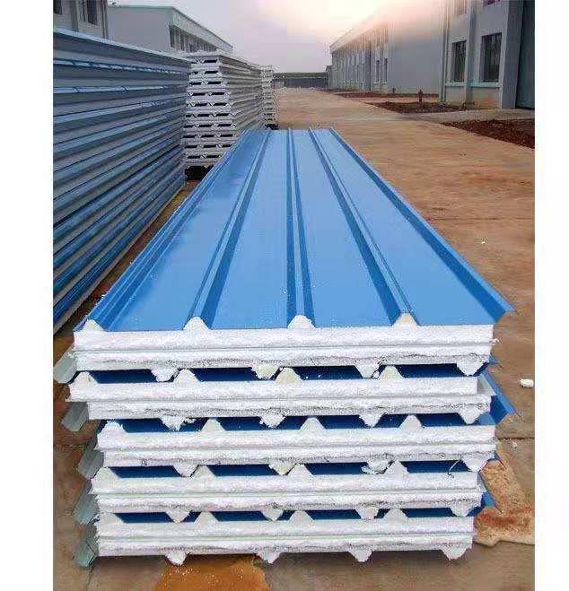 河北恒贵彩钢瓦生产销售,彩钢安装,彩钢瓦厂家