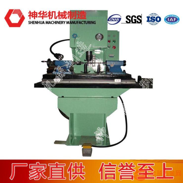 JZ-800液压校直机供应厂家,液压校直机销售基地