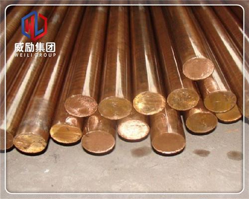 C54400錫青銅棒廠家 銅對應牌號