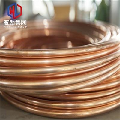 CuAl10Fe3Mn2鋁青銅材質 精拉銅管