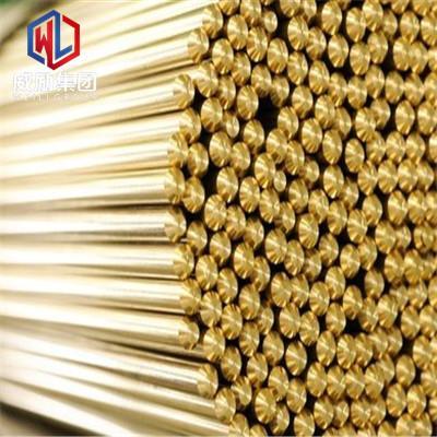 CuAl10Ni5Fe4鋁青銅鍛件 厚壁紫銅管