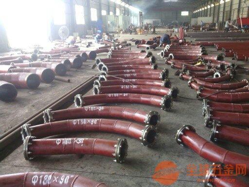 福建省衬瓷弯头陶瓷管直销-技术指标-性能参数-耐磨、耐高温、耐腐蚀