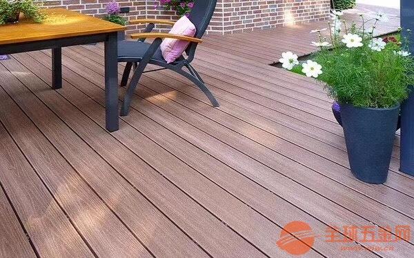 赞皇县森木塑木竹木地板