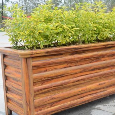 无极县森木塑木户外重竹木地板