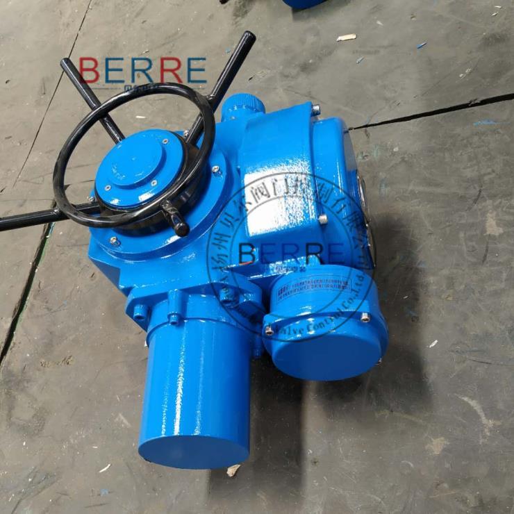 ZC45T-24W 普通开关户外型 阀门电动执行机构