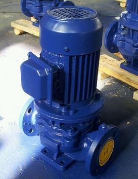 【ISG50-160A管道循环泵】荔湾区ISG50-160A管道循环泵使用范围