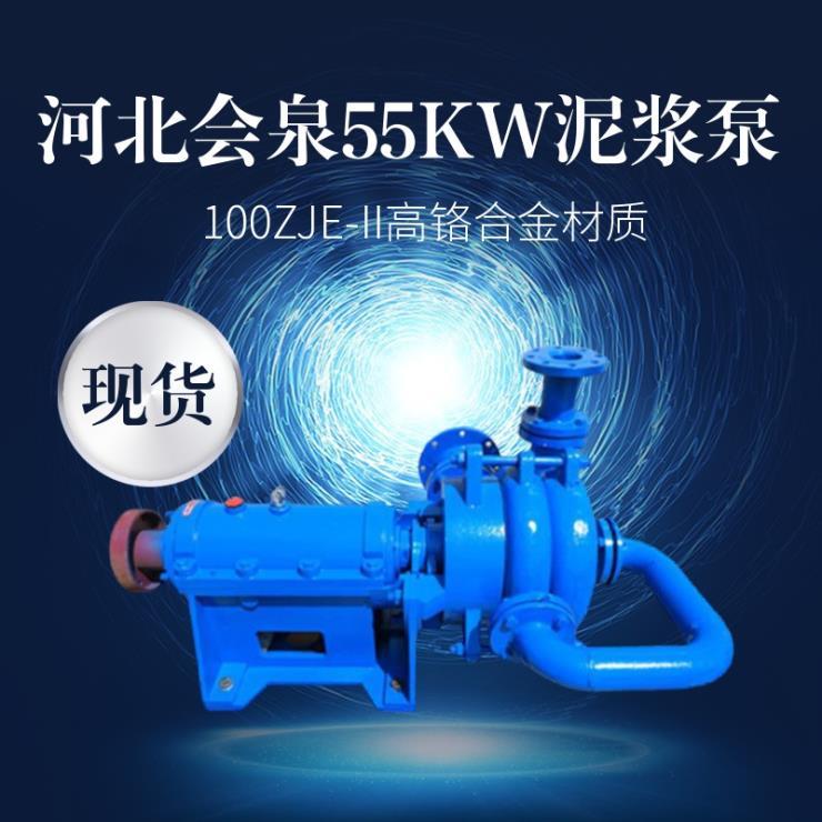 100SYA80-75淀粉制药压滤机泥浆泵龙南深入探