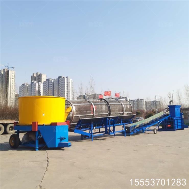 安顺玉米秸秆青储压块机生产商