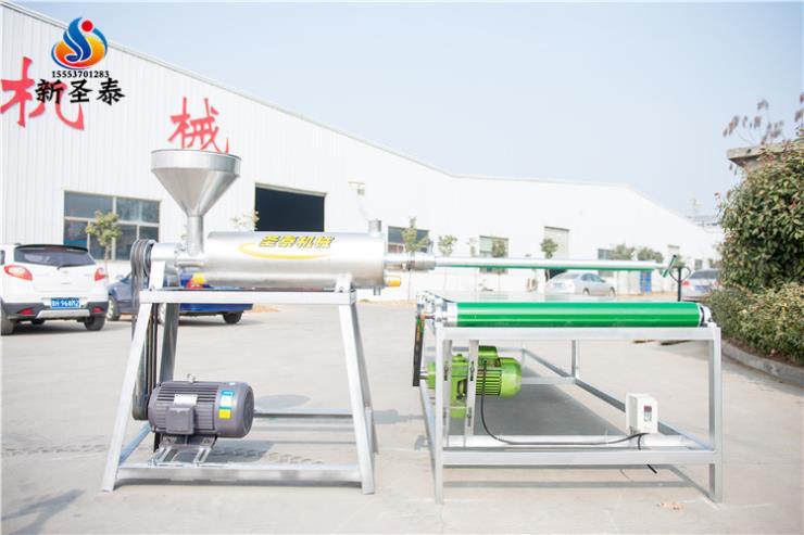 广州免搓洗红薯粉条机厂家销售