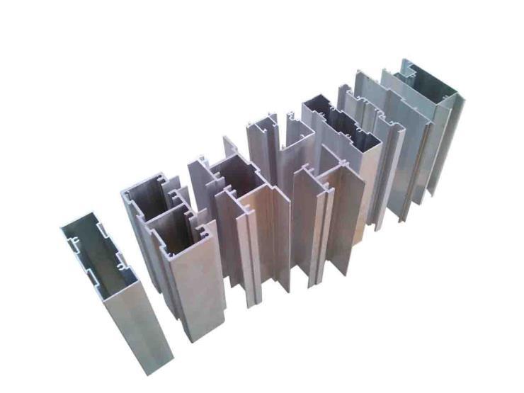 挤压楼梯扶手,铝加工焊接,电信架铝型材