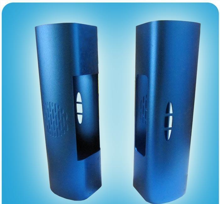 挤压高倍齿散热器,航空航天铝型材