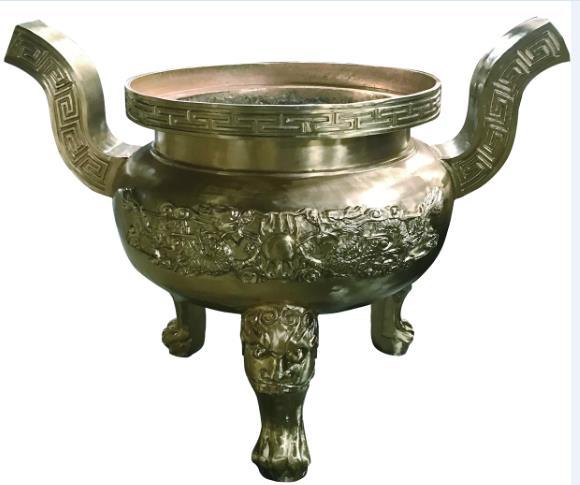 铜香炉(铜香炉)铜香炉批发