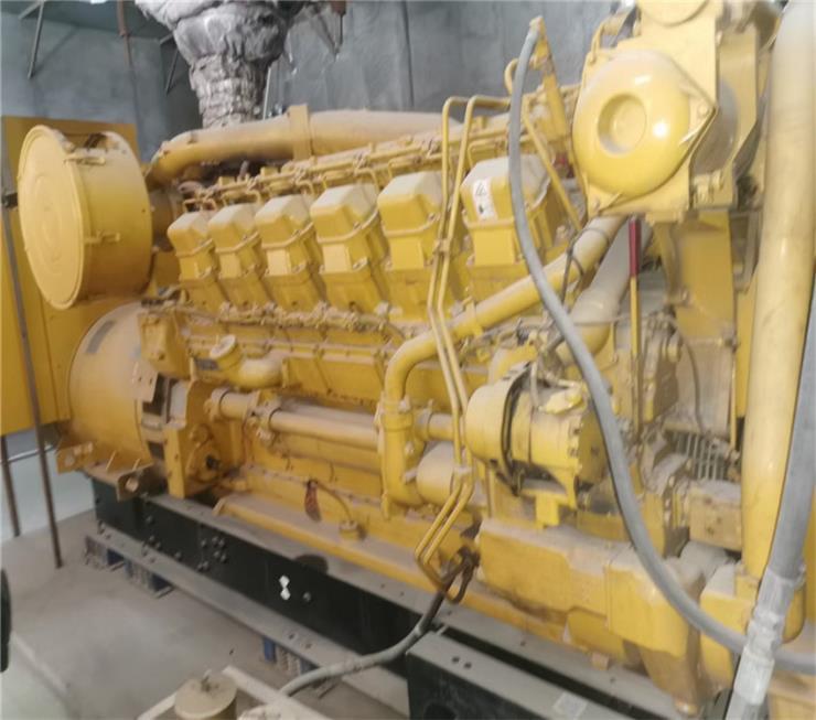 上海发电机回收,上海回收发电机组
