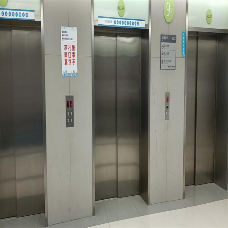上海回收三菱电梯,电梯拆除回收