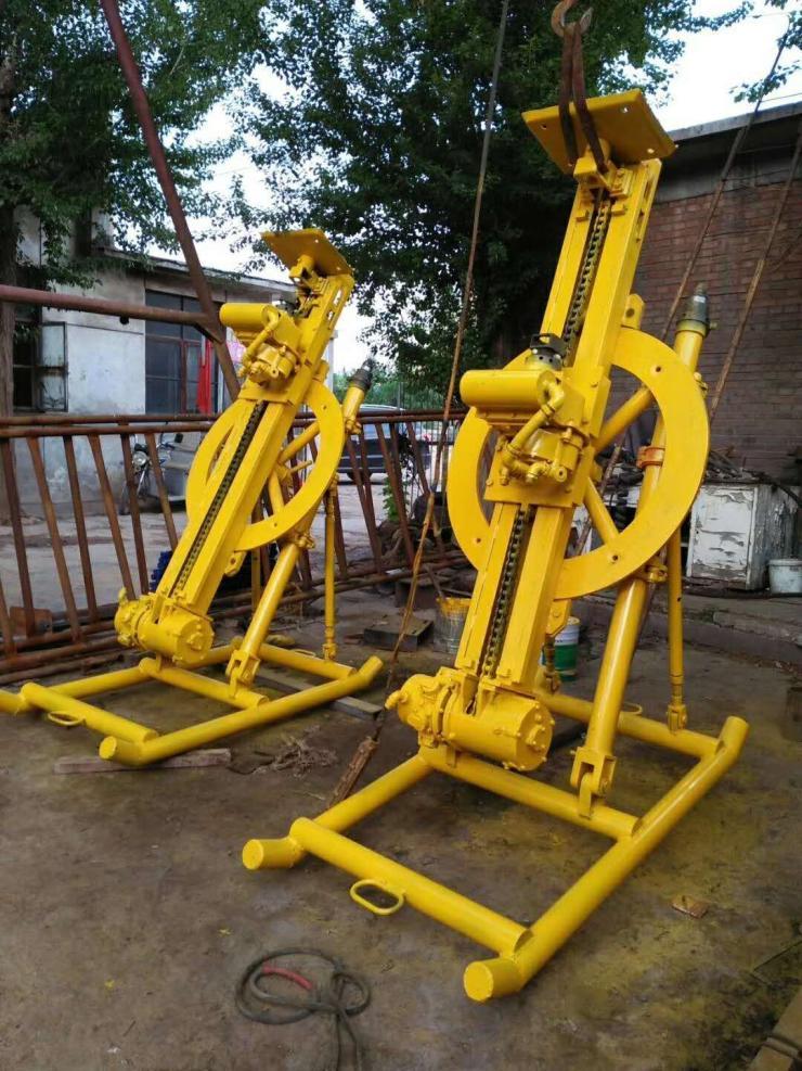 ZQS100B潜孔钻机 120钻机 351钻机 勘探石油钻机