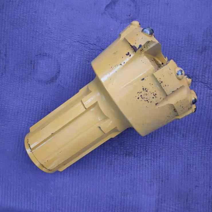 名达正宇 低风压170-180潜孔钻头 锚固钻头