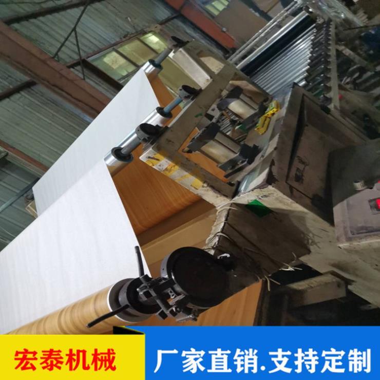 臺州膚感板貼面機質X