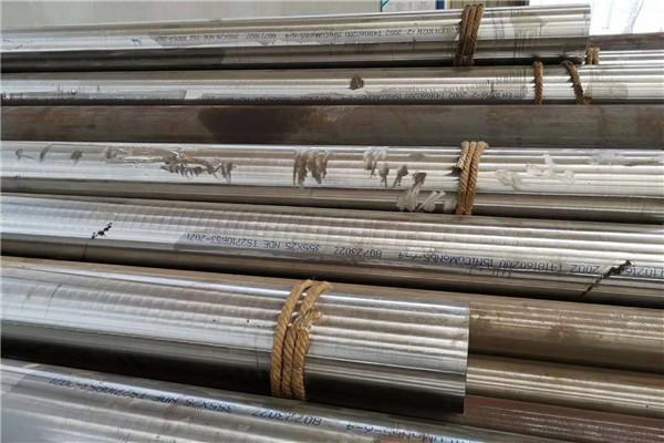 江蘇供應SA335P9合金鋼管質X-價廉