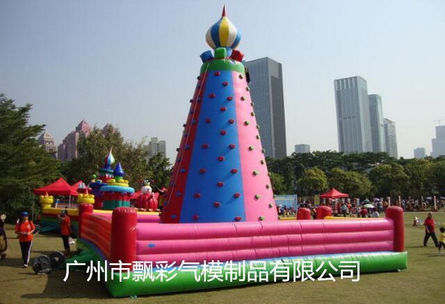 充气大型城堡定制室外儿童乐园批发广场新款城堡