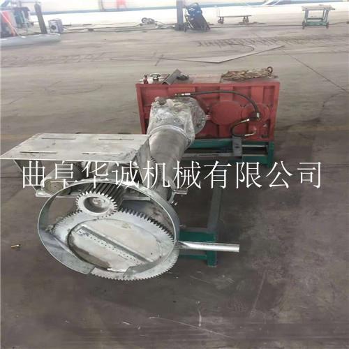 塑料颗粒机 双螺杆塑料造粒机 生产厂家