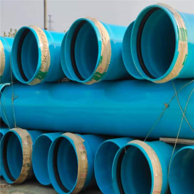 PVC-UH水管廠家供應 規格齊全