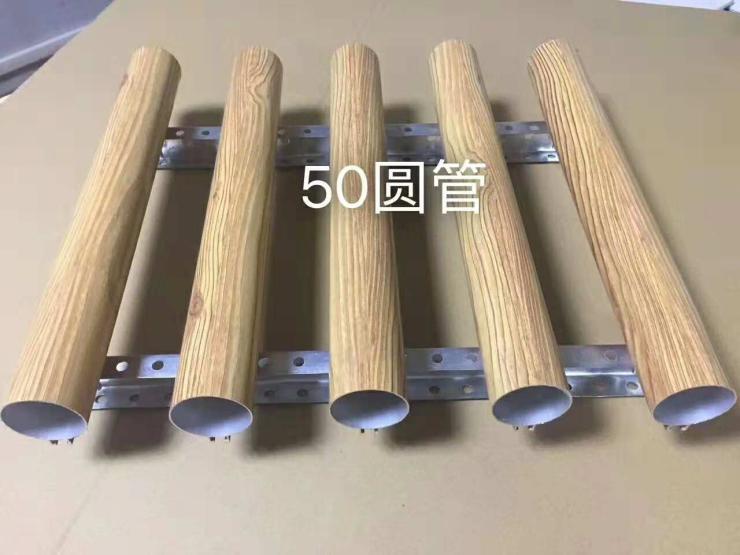 铝方通安装工艺,定制铝方通,方通多大尺寸