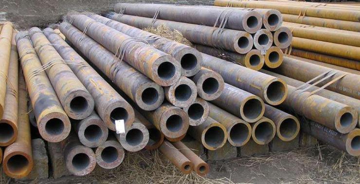 北京1Cr18Ni9Ti不锈钢管不锈钢管切割
