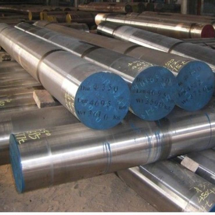 北京40Cr光圆钢