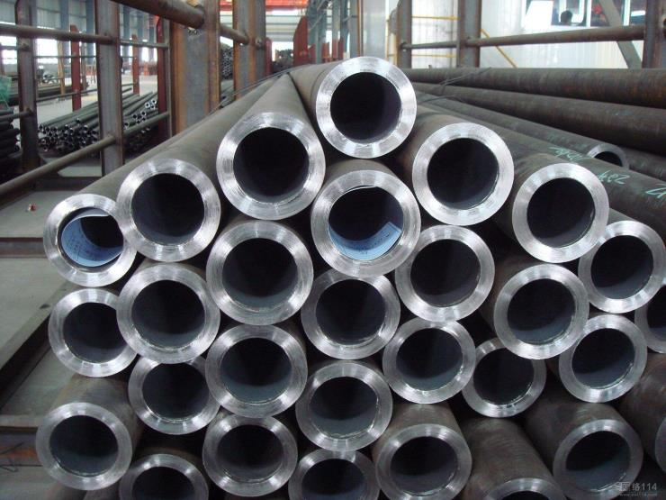 北京15Mo3Q345D无缝钢管