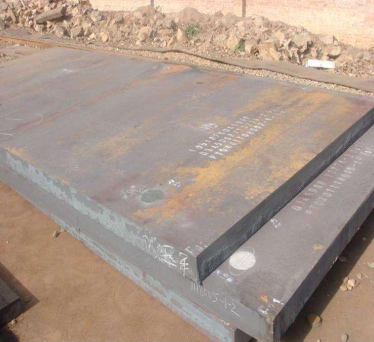 新闻:吉安ND钢板厂家供应