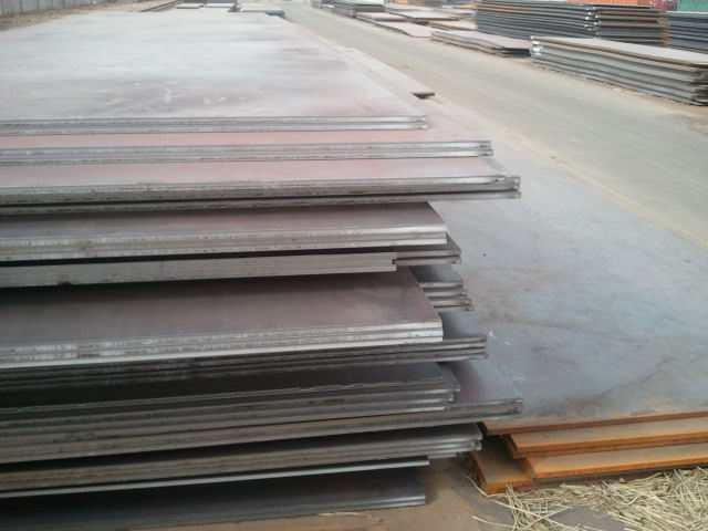 新闻:常州SA516Gr60容器钢板厂家直销