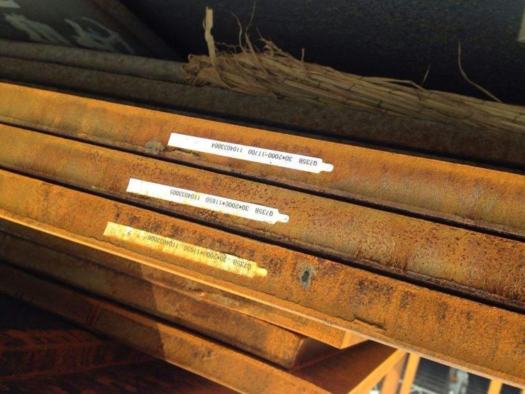 新闻:玉林SA516Gr60钢板厂家X质供应商