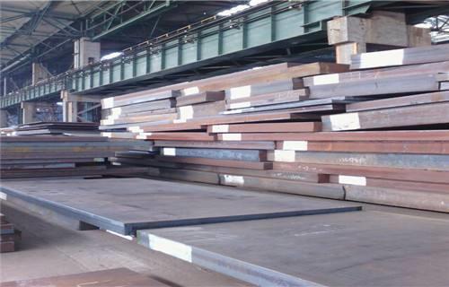 新闻:汕头SA516Gr60容器钢板价格经销商/直销