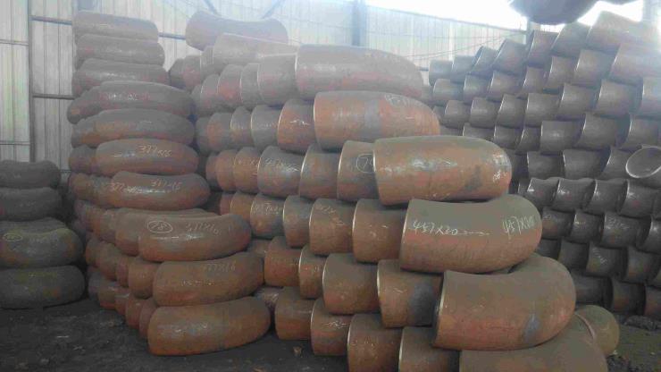 新闻:沧州12Cr1MoVG锅炉用弯头多少钱
